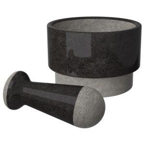 IKEA大理石すり鉢