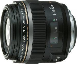 Canon 60mm マクロ