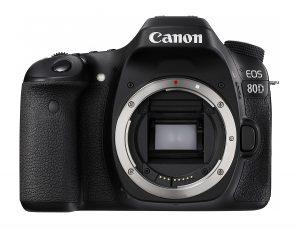Canon 80d ボディ