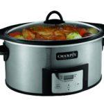 Crock-Pot スロークッカー5.7L