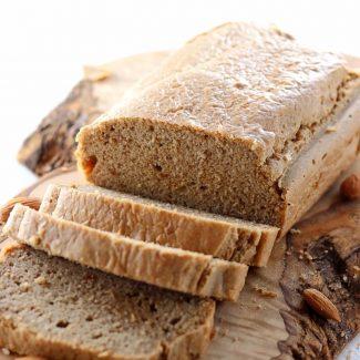 低糖質パンのレシピ