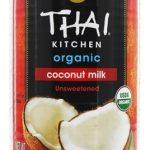 Thai Kitchen 有機ココナッツミルク全脂肪 400ml