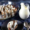 糖質制限シナモンロールのレシピ