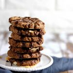 低糖質グルテンフリークッキーのレシピ